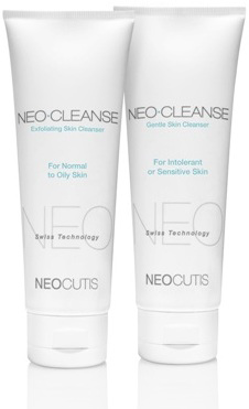 NEO-CLEANSE Gentle and Exfoliating Skin Cleanser