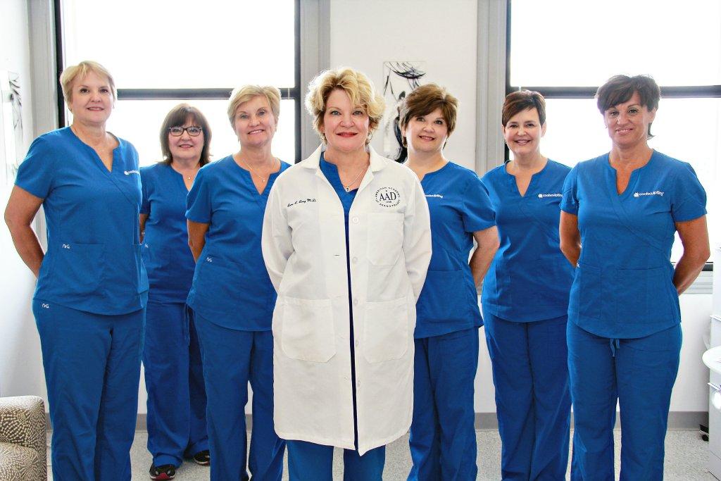 City Dermatology and Laser Team