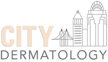 City Dermatology and Laser Logo